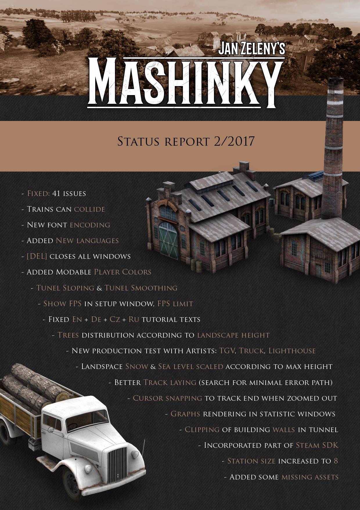 report  2/2017